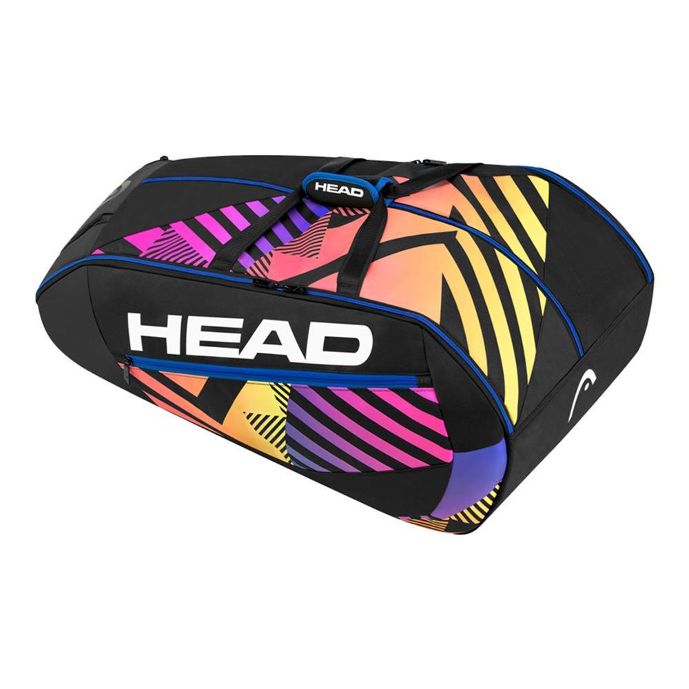 Radical 12r Monstercombi Limited Edition Tennis Bag