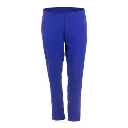 Women`s Court Tennis Pant Blue Ultramarine