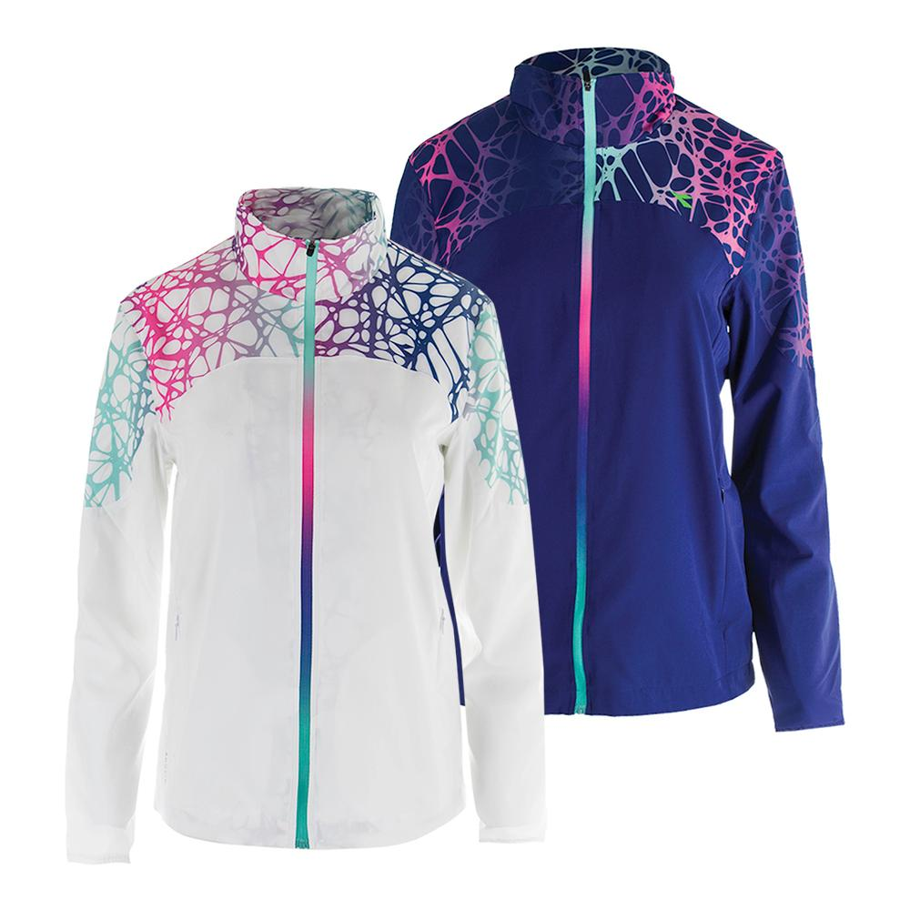 Women's Court Tennis Jacket