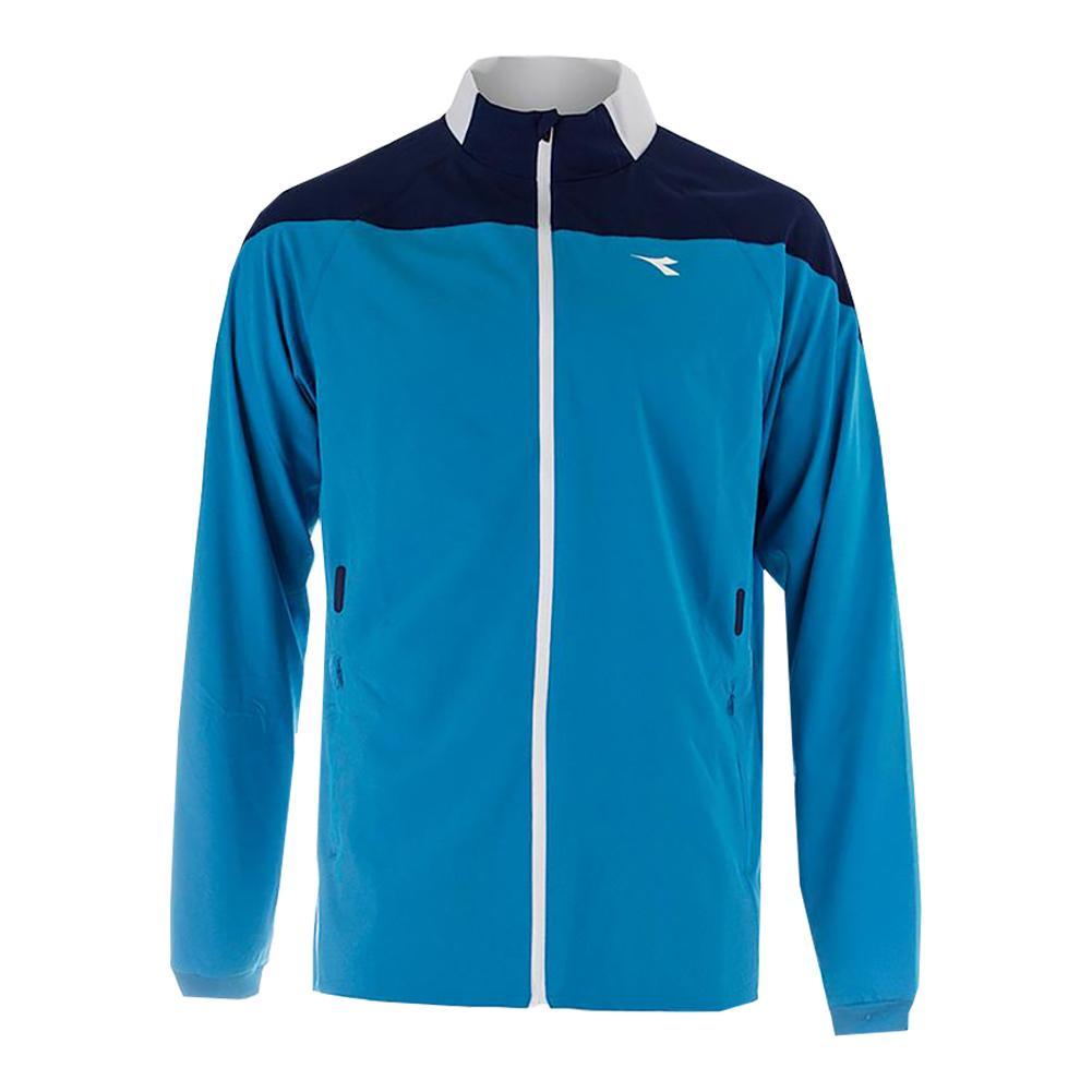 Men's Court Tennis Jacket