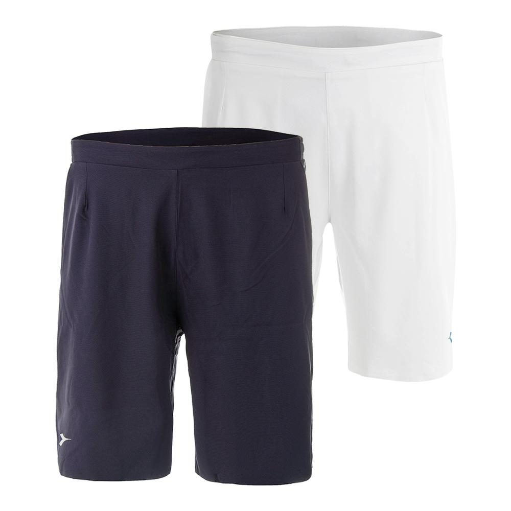 Men's Bermuda Tennis Short