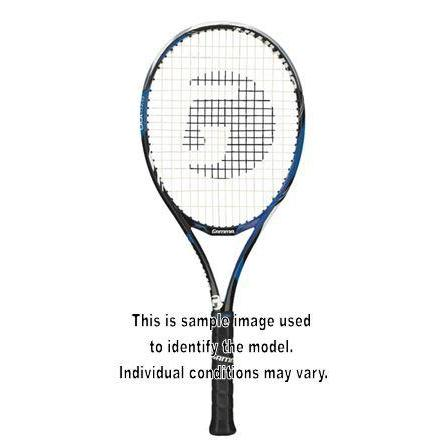 Gamma Rzr 100 Used Tennis Racquet 4_3/8