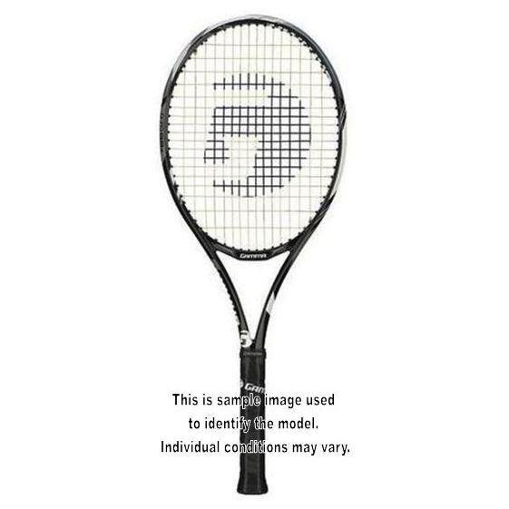 Gamma Rzr 98 T Used Tennis Racquet 4_3/8