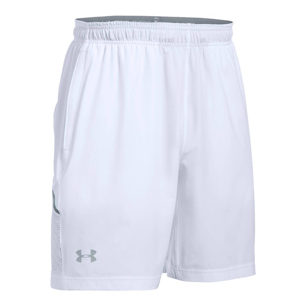 Men's Center Court 8 Inch Woven Tennis Short