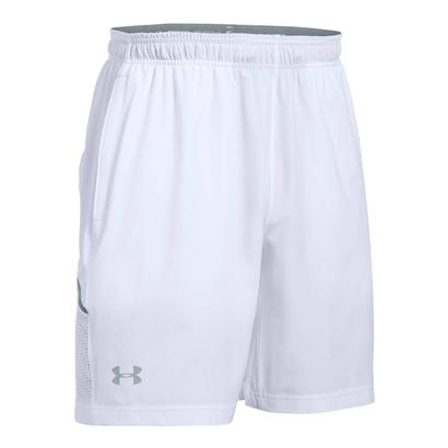 Men`s Center Court 8 Inch Woven Tennis Short