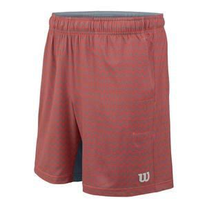 Men`s Labyrinth 8 Inch Tennis Short