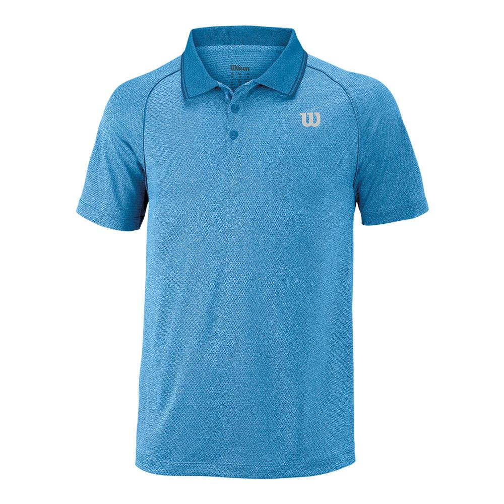 Men's Core Tennis Polo Blithe