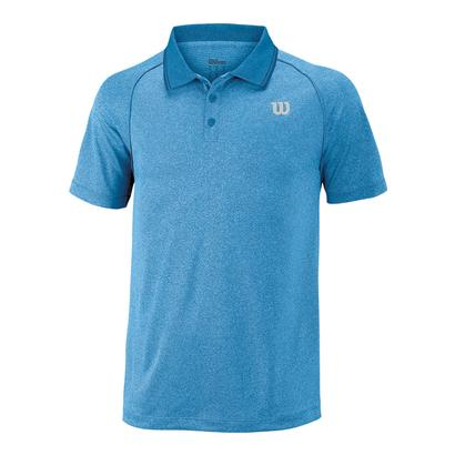 Men`s Core Tennis Polo Blithe