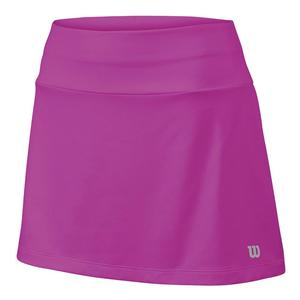 Girls` Core 11 Inch Tennis Skort