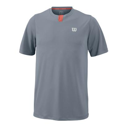 Boys` Tennis Henley Tradewinds