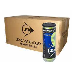 DUNLOP GRAND PRIX HARD COURT BALL CASE