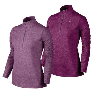 Women`s Element Half Zip Top