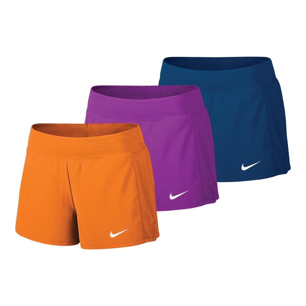 Women's Court Flex Pure Tennis Short