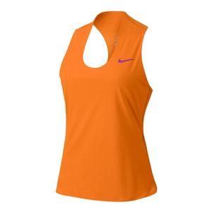 Womens Maria Flex Tennis Tank