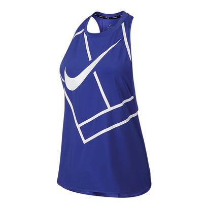 Women`s Court Tennis Tank
