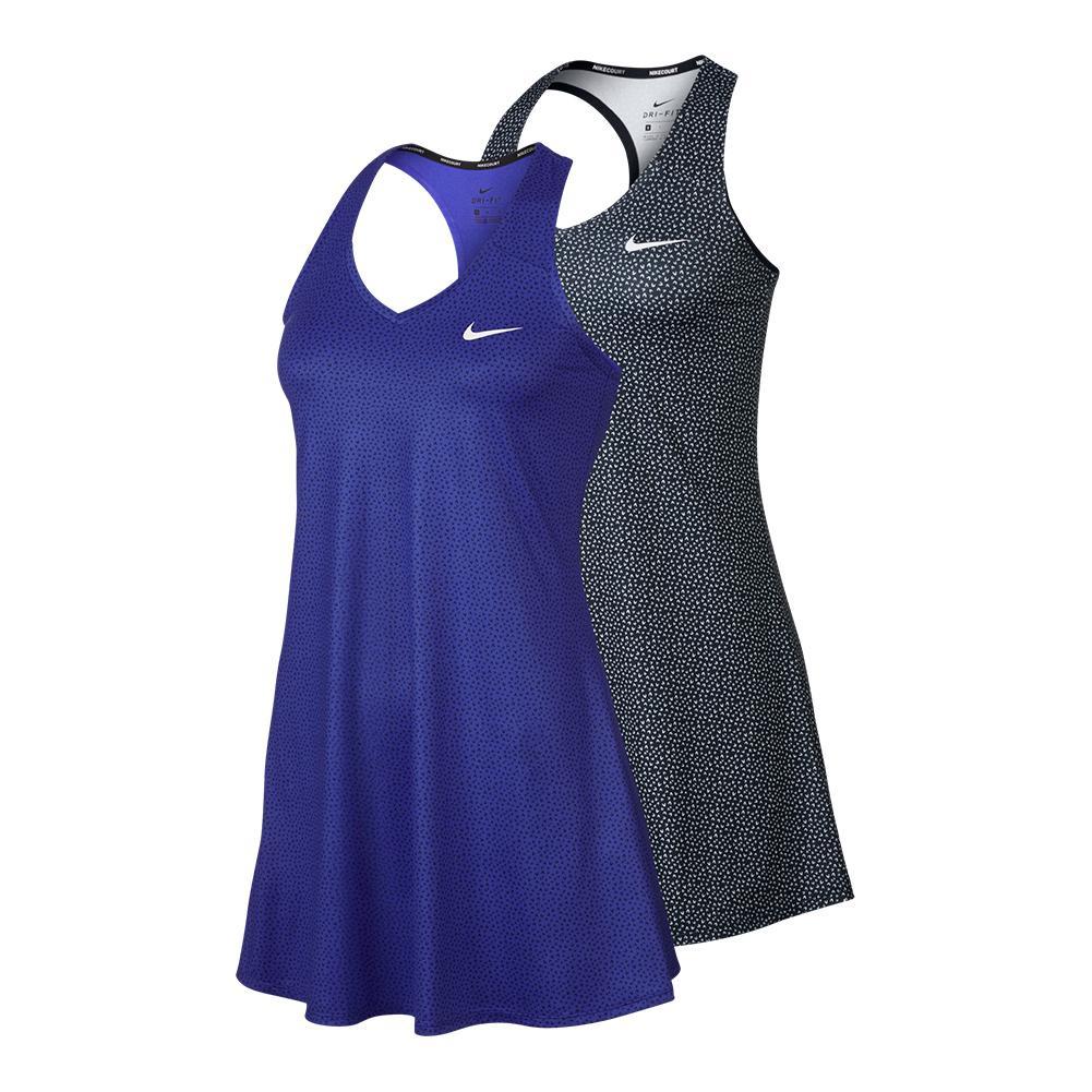 Women's Pure Premier Tennis Dress
