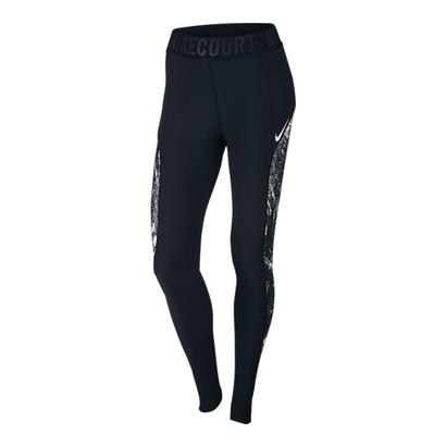 Women`s Baseline Power Tennis Tight