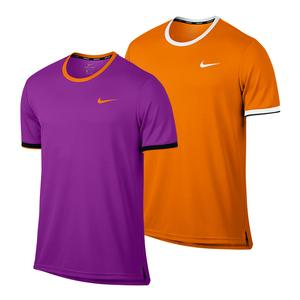 Men`s Court Dry Tennis Top