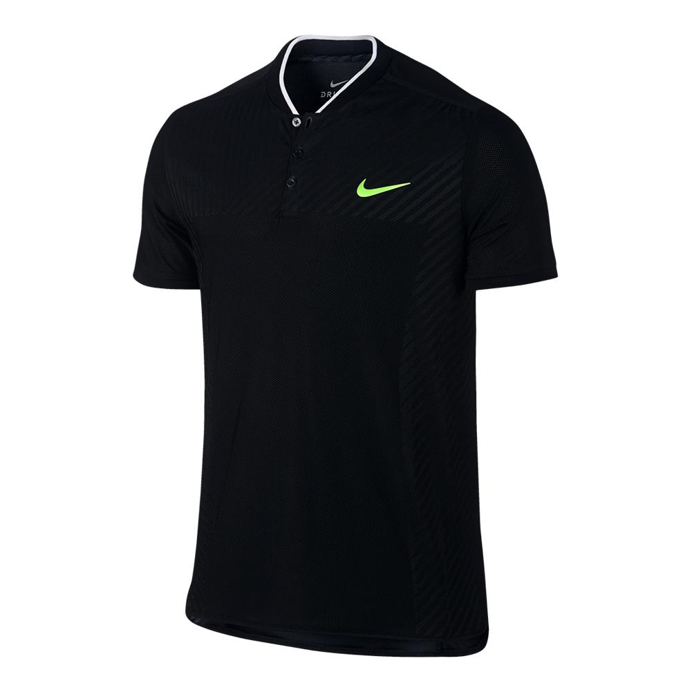 Men's Court Zonal Cooling Advantage Tennis Polo