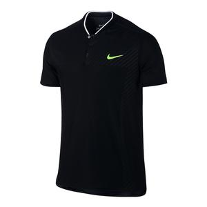 Men`s Court Zonal Cooling Advantage Tennis Polo