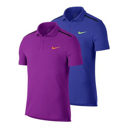 Men`s Court Dry Advantage Classic Tennis Polo