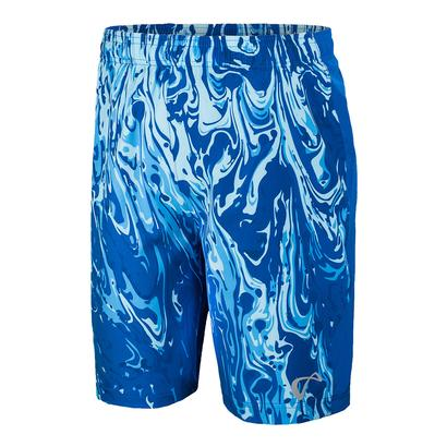 Men`s Lava Woven Tennis Short Storm