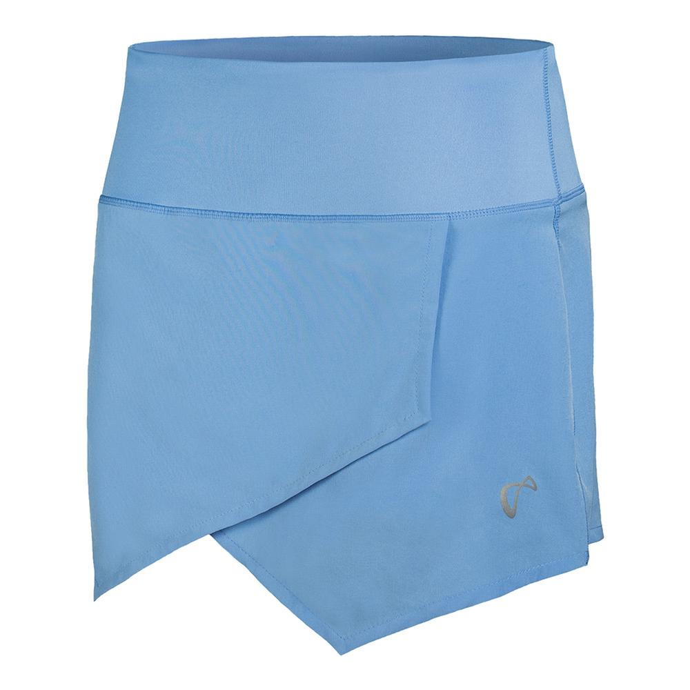 Girls ` Origami Tennis Skort Vista