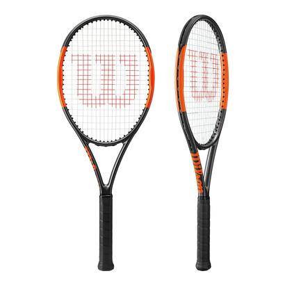 Burn 95 Countervail Demo Tennis Racquet