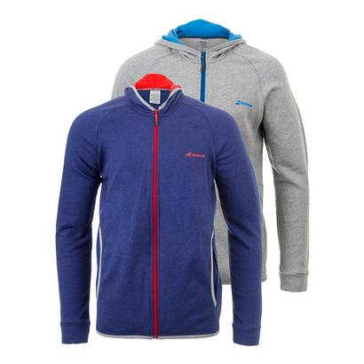 Men`s Core Hood Tennis Sweat