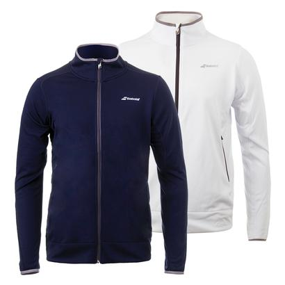 Men`s Performance Tennis Jacket