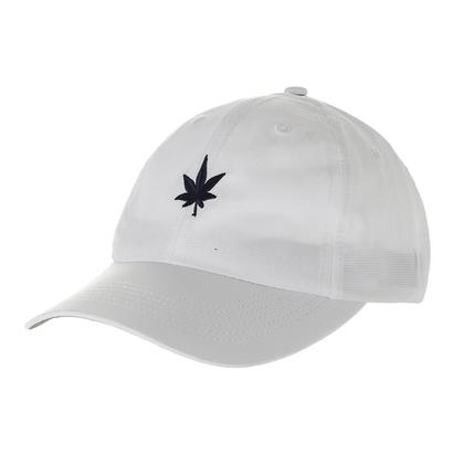 Men`s Classic Performance Tennis Cap White