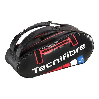 Team Endurance 6 Pack Tennis Bag Black