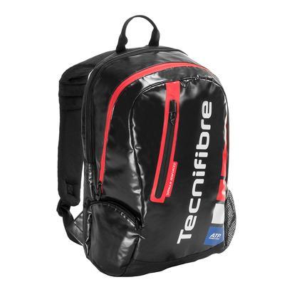 Team Endurance Tennis Backpack Black