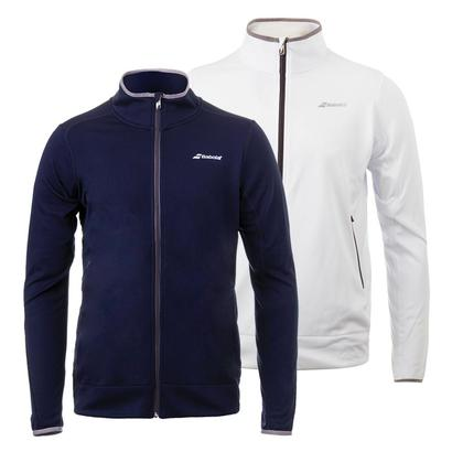 Boys` Performance Tennis Jacket