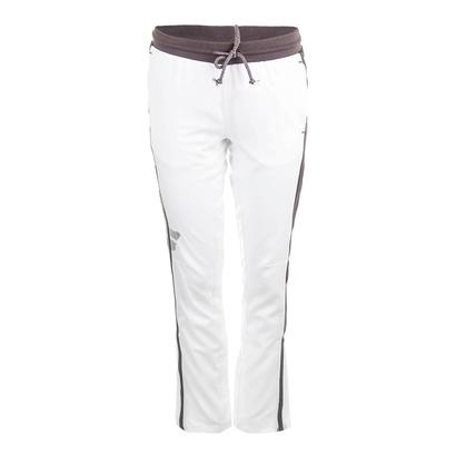 Girls` Core Club Tennis Pant White