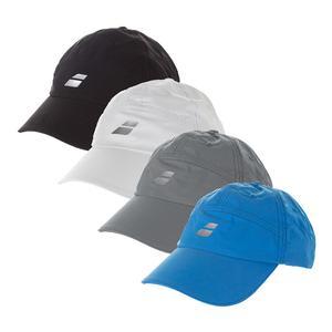 Microfiber Tennis Cap