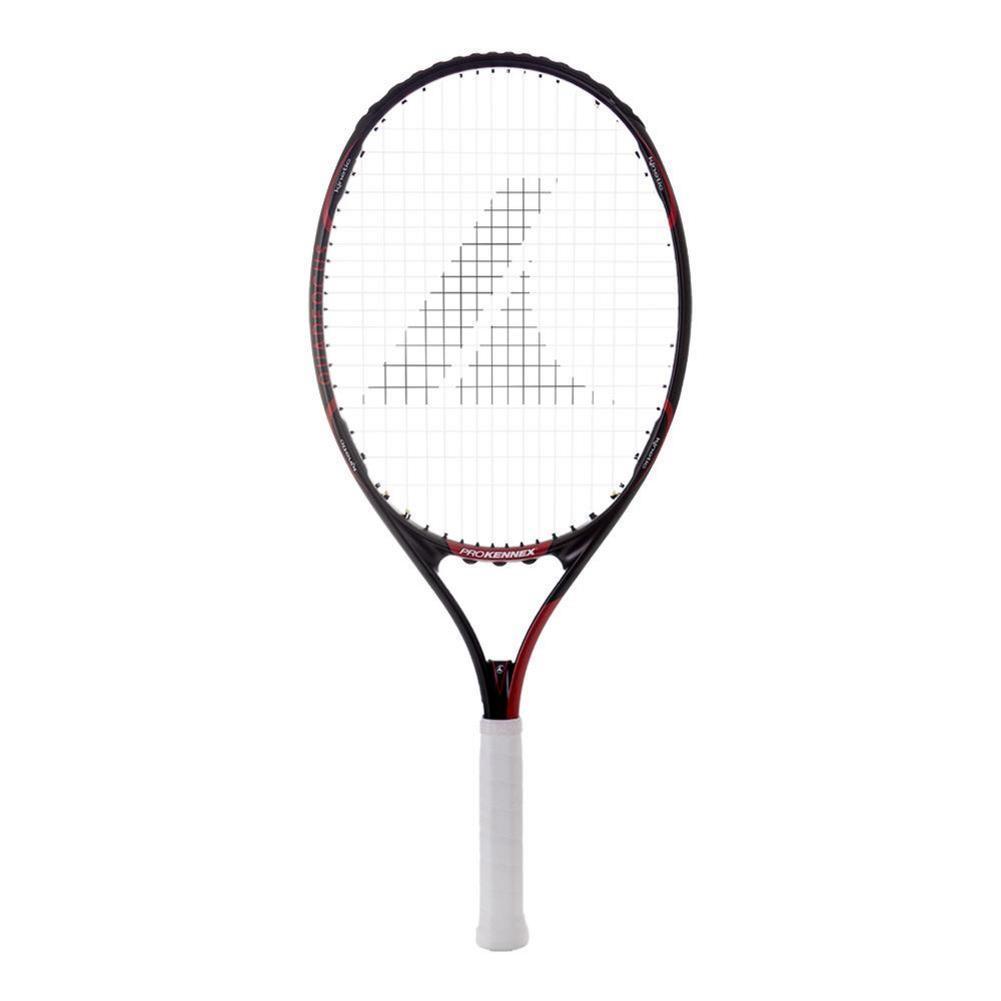 Ki Q + 30 Demo Tennis Racquet
