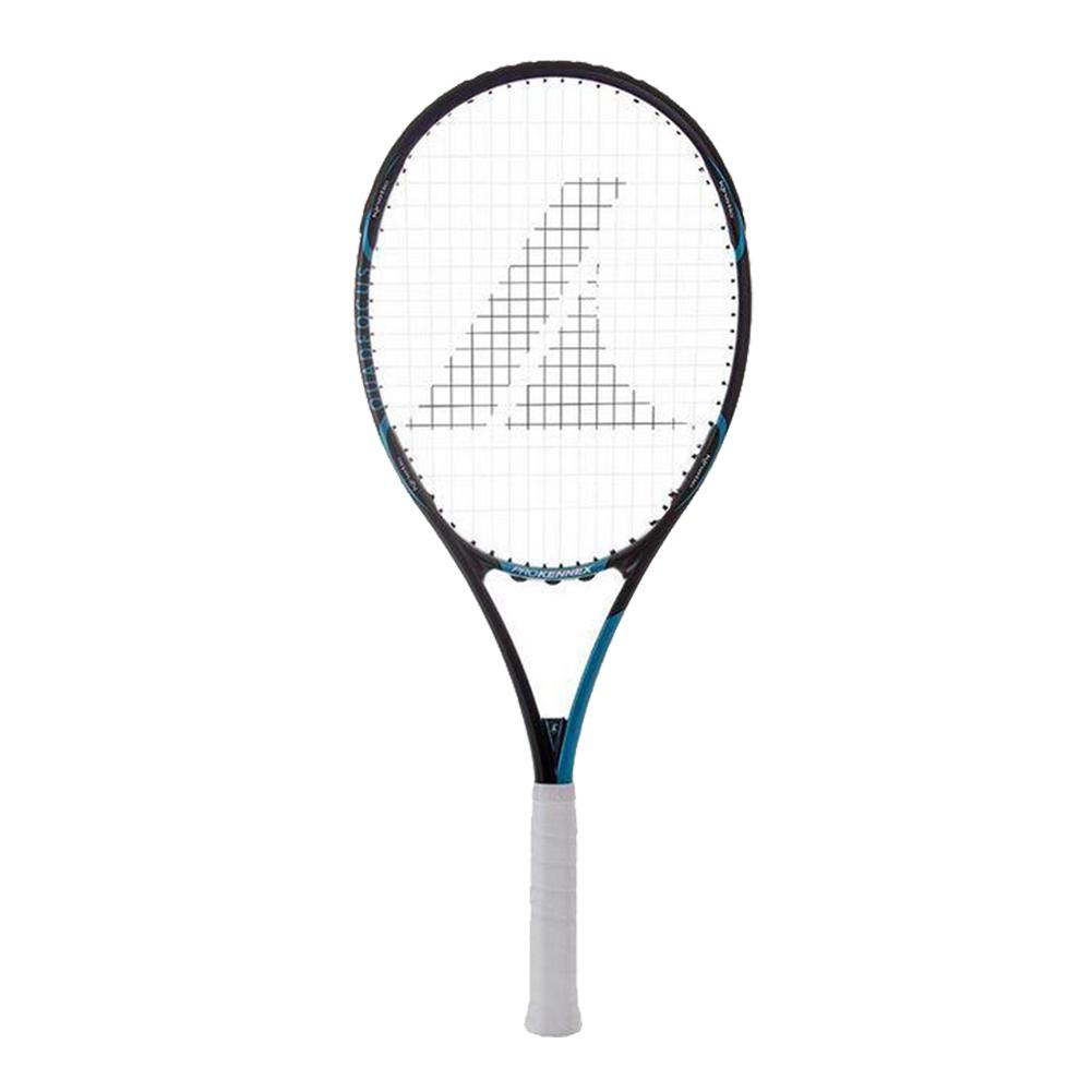 Ki Q + 15 Demo Tennis Racquet 4_3/8