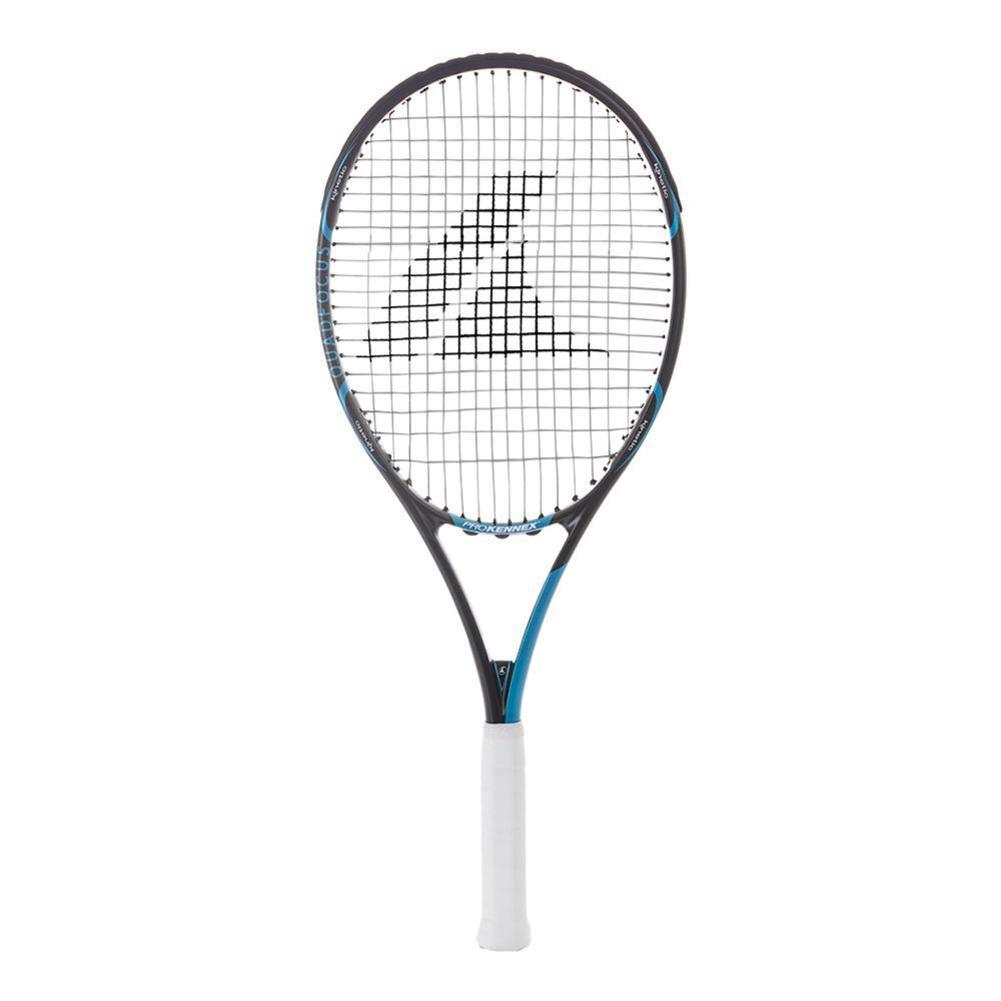 Ki Q + 15 Light Demo Tennis Racquet 4_3/8