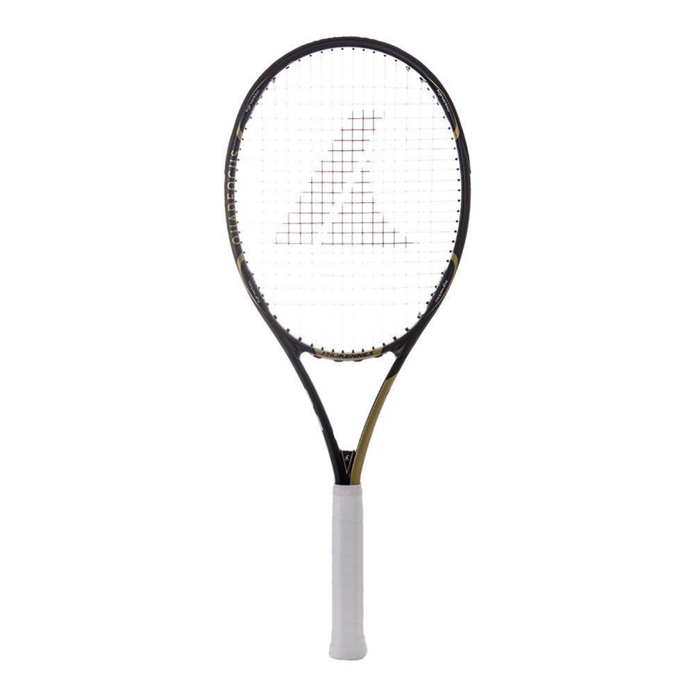 Ki Q + 5 Demo Tennis Racquet 4_3/8