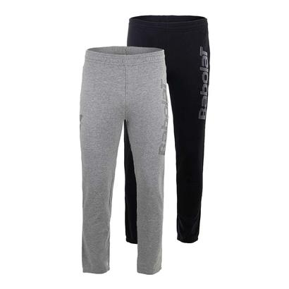 Men`s Core Sweat Big Logo Tennis Pant