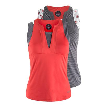Women`s Margaux Tennis Tank