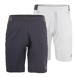 Men`s Performance 9 Inch Xlong Tennis Short