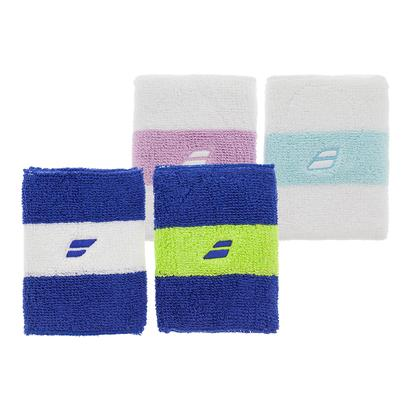 Reversible Jumbo Tennis Wristband