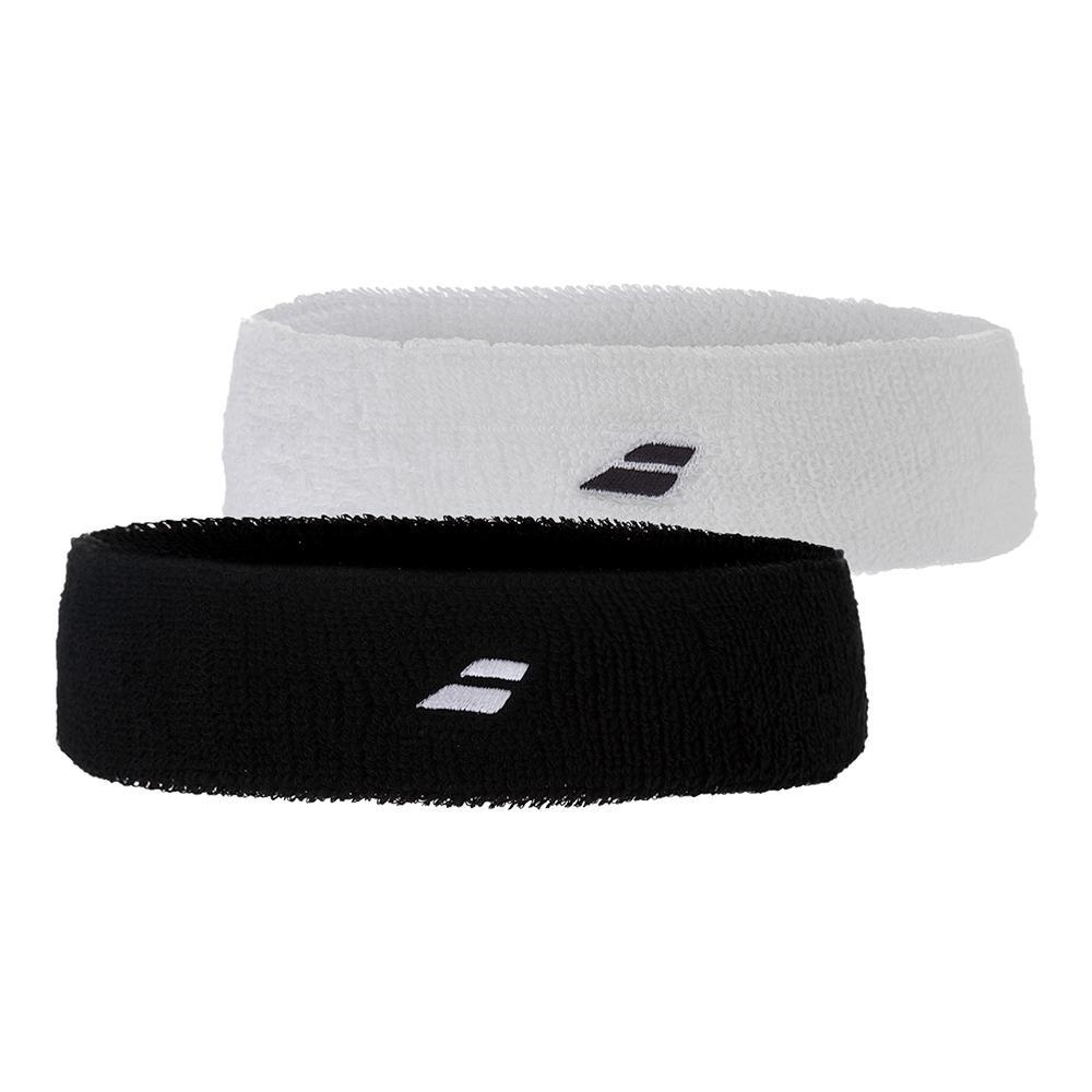 Cotton Tennis Headband