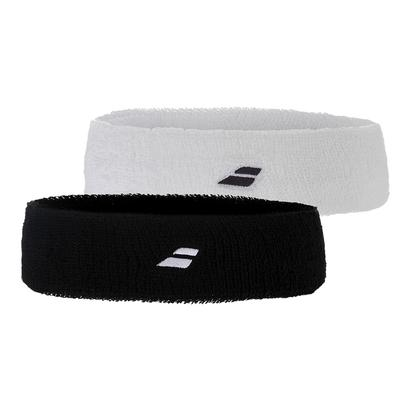 Cotton Tennis Headband