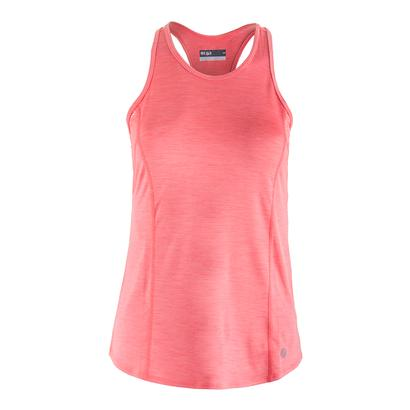 Women`s Intensity Tennis Tank Guava
