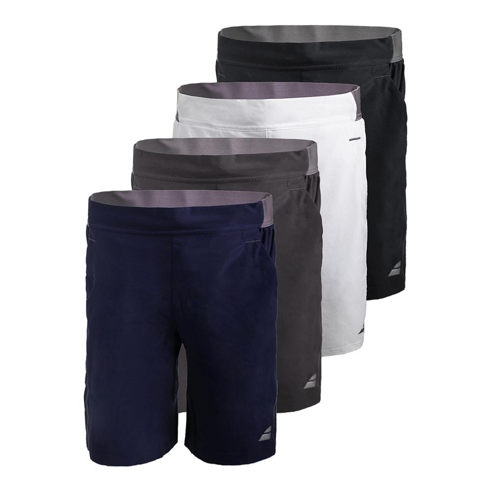 Boys ` Performance Xlong Tennis Short