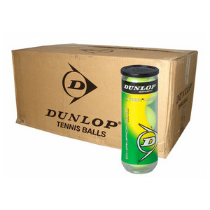 DUNLOP CHAMPIONSHIP HARD COURT BALL CASE
