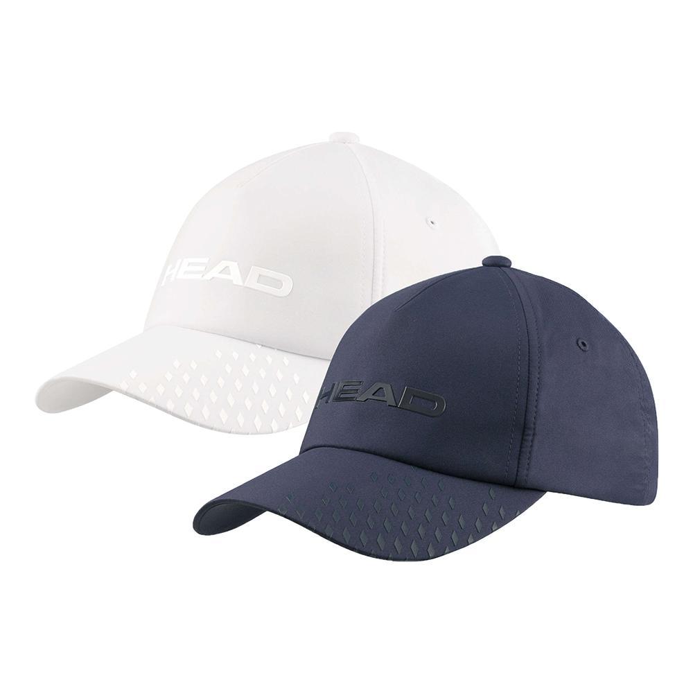 Performance Tennis Hat